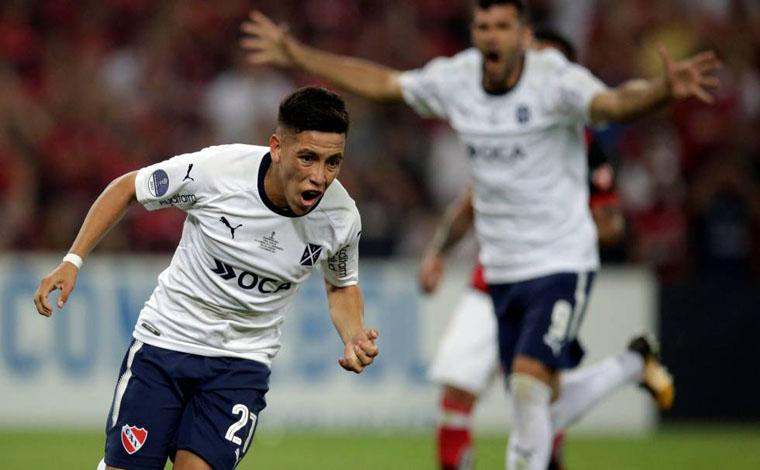 Independiente vence a Sulamericana e deixa Galo de fora da Libertadores