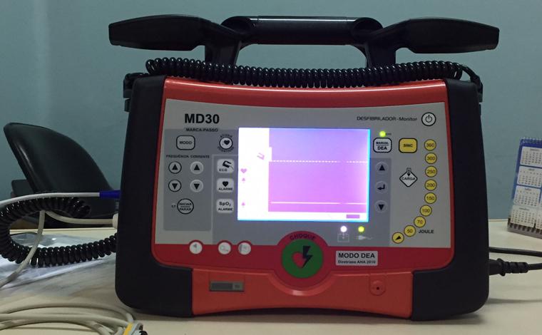 SMS anuncia aquisição de equipamentos para urgência e emergência