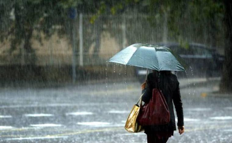 Verão chega esta semana com chuvas regulares e sem riscos de secas ou enchentes