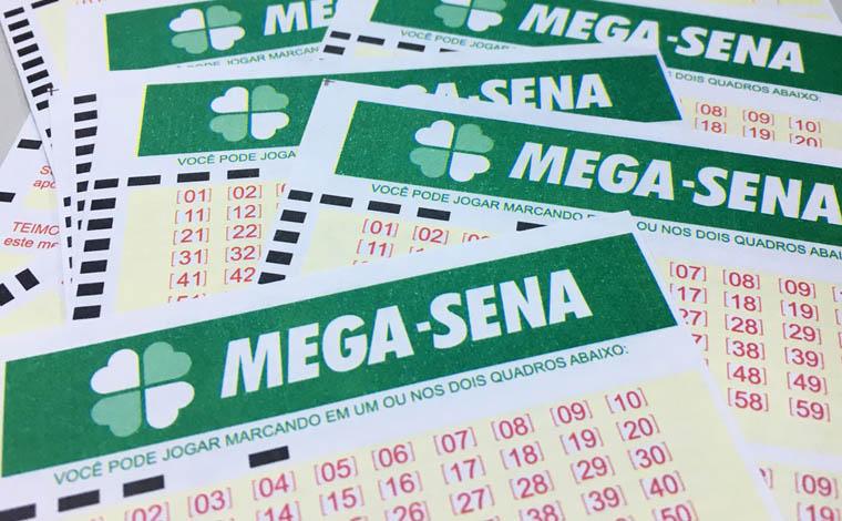 Concurso da Mega Sena pode pagar R$ 48 milhões nesta quinta-feira