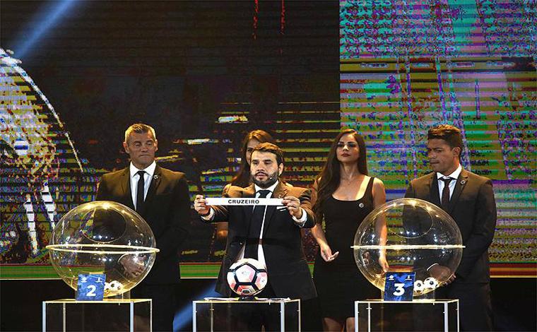 Mineiros já sabem quem vão enfrentar na Libertadores e Sulamericana