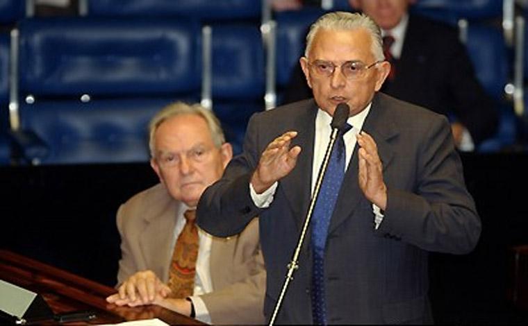 Morre o ex-governador de Minas Francelino Pereira
