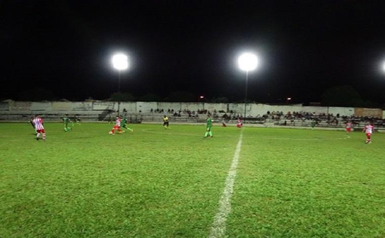 Copa Eldorado Smel inicia segunda rodada nesta sexta-feira