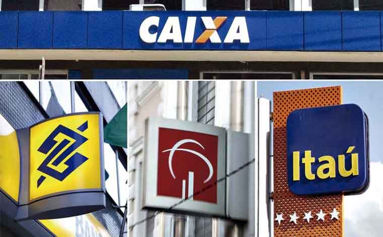 Bancos esperam crescimento de crédito em 2% após anos de retração