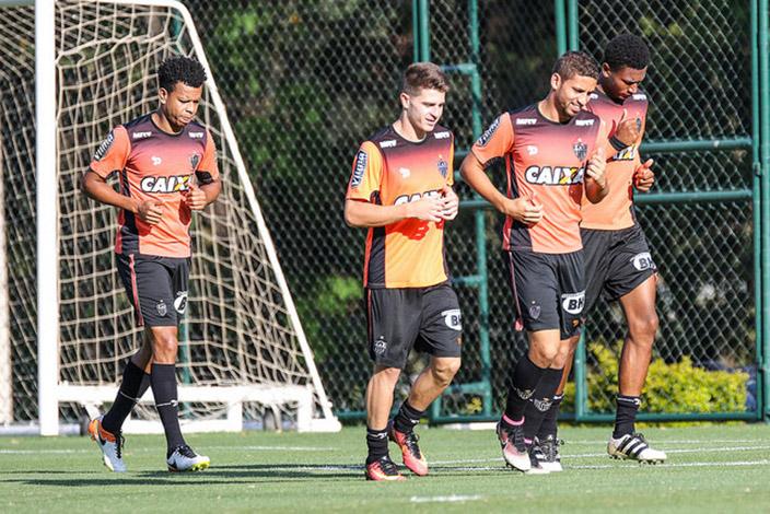 Mineiros entram em campo nesta quarta-feira pela Copa do Brasil