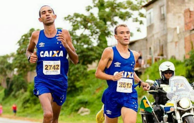 Atletismo do Cruzeiro vai com tudo para a Corrida Internacional de São Silvestre