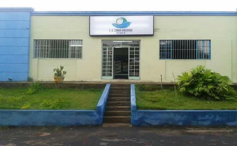 Cursos técnicos e EJA da Escola Sinhá Andrade estão com inscrições abertas