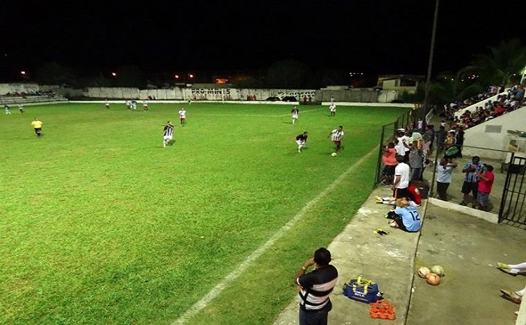 Segunda rodada da Copa Eldorado Smel termina nesta quarta-feira