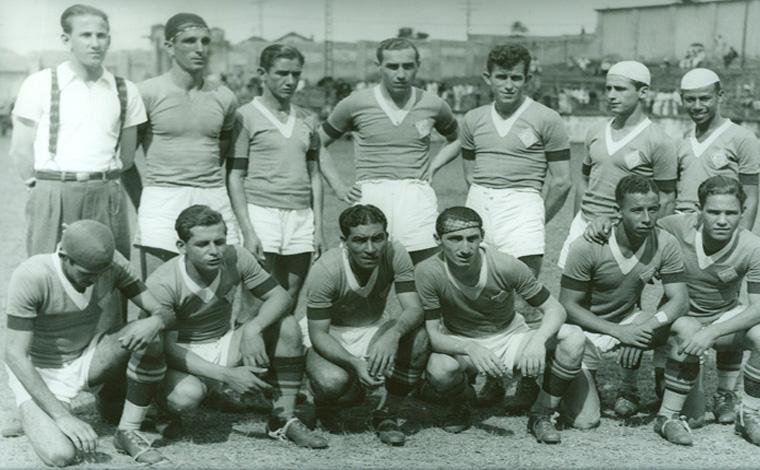 Cruzeiro celebra 97 anos de história com missa de Ação de Graças