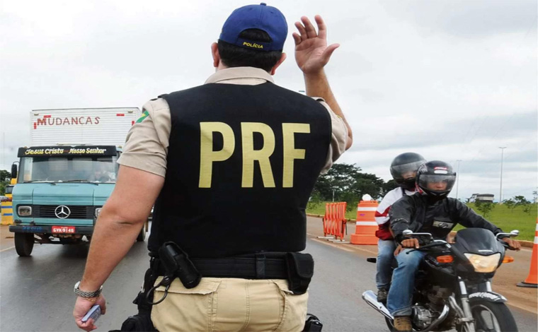 PRF divulga balanço da operação de final de ano com 67 mortes no país
