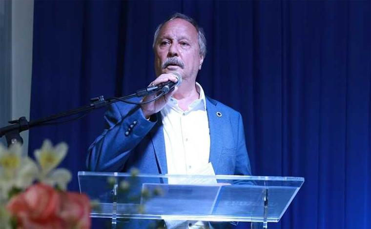 Presidente do Cruzeiro ratifica contratações e diz que quer Mundial