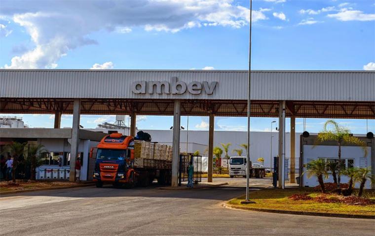 Ambev tem 32 vagas de emprego abertas em Sete Lagoas
