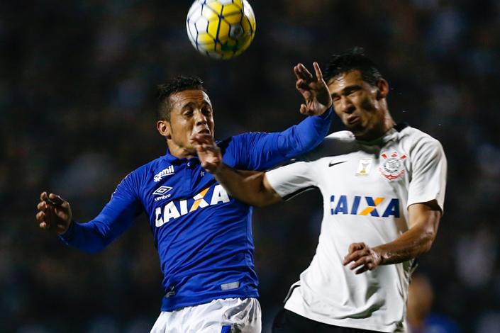 Apesar de derrota, Cruzeiro segue vivo na Copa do Brasil
