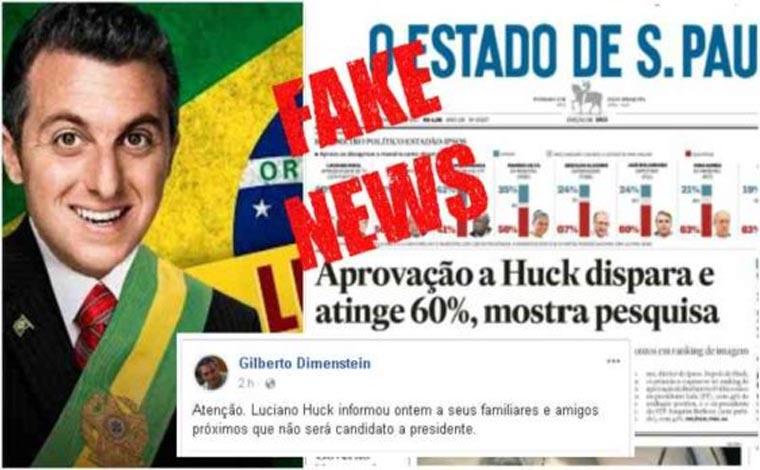 Especialistas preveem fake news como maior problema das Eleições 2018