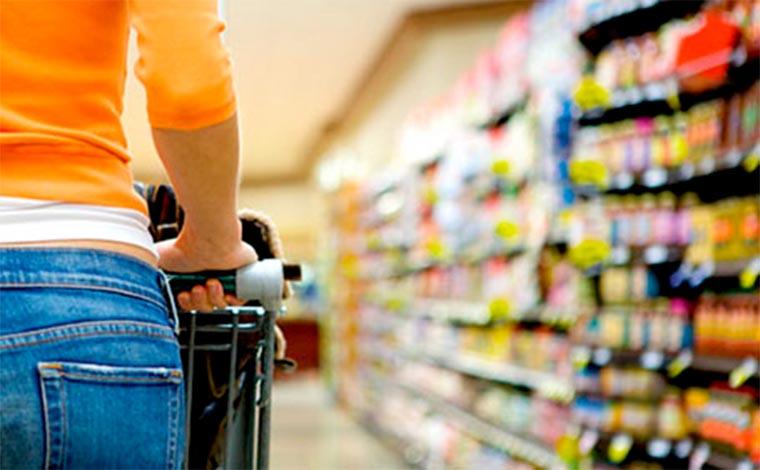 Efeito da queda do consumo, inflação fecha no menor patamar desde 1998
