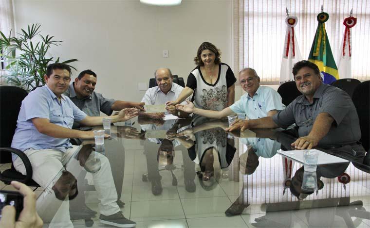 Câmara de Sete Lagoas devolve mais R$ 600 mil à Prefeitura