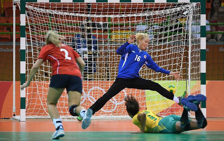 RIO 2016: Brasil vence Noruega no handebol; Emoção em outras categorias