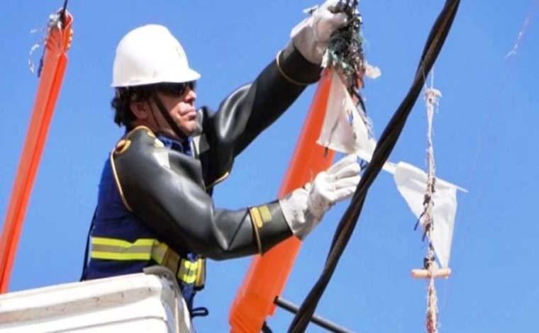 Cemig alerta para riscos de danos à rede elétrica durante o Carnaval