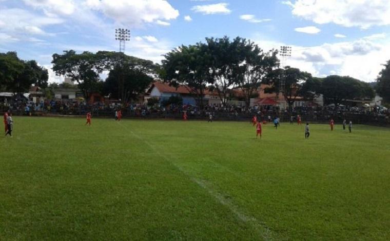 Oitavas de final da Copa Eldorado Smel ocorrem neste fim de semana