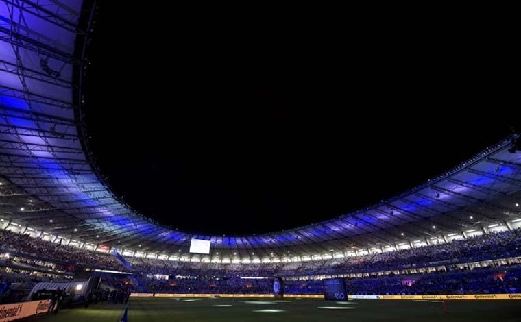 Cruzeiro prepara grande festa para a torcida em estreia na temporada