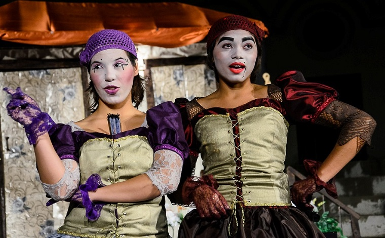 Sete Lagoas finalmente recebe a Campanha de Popularização do Teatro