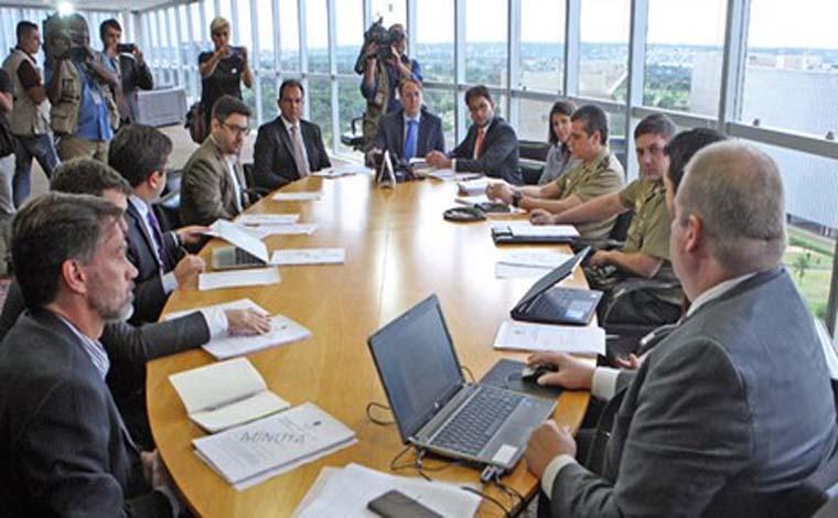 Conselho do TSE faz primeira reunião sobre fake news