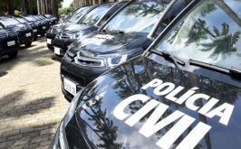 Sete Lagoas e outros 39 municípios recebem viaturas da Polícia Civil