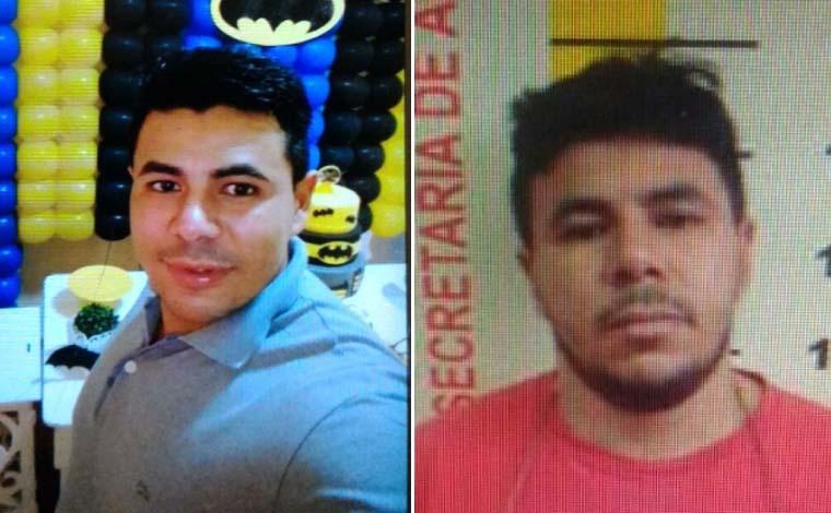 Polícia Civil segue à procura de suspeito de matar auditor da Receita Federal