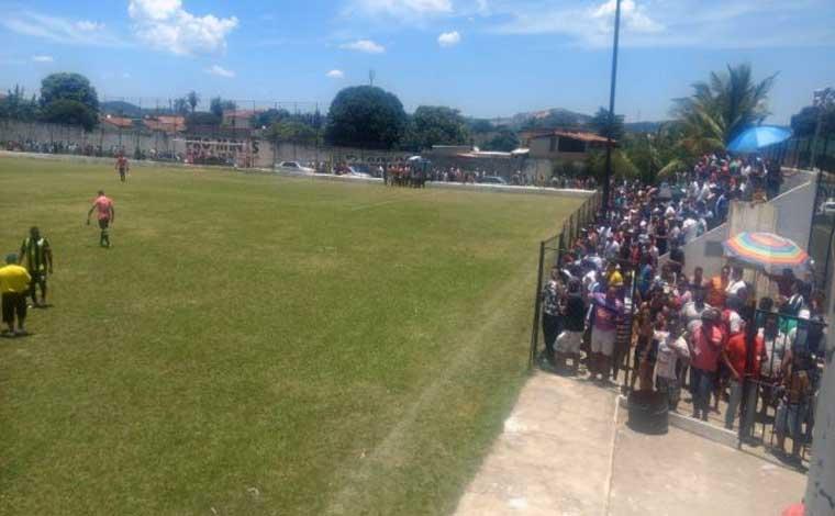 Copa Eldorado define semifinalistas com partidas no fim de semana