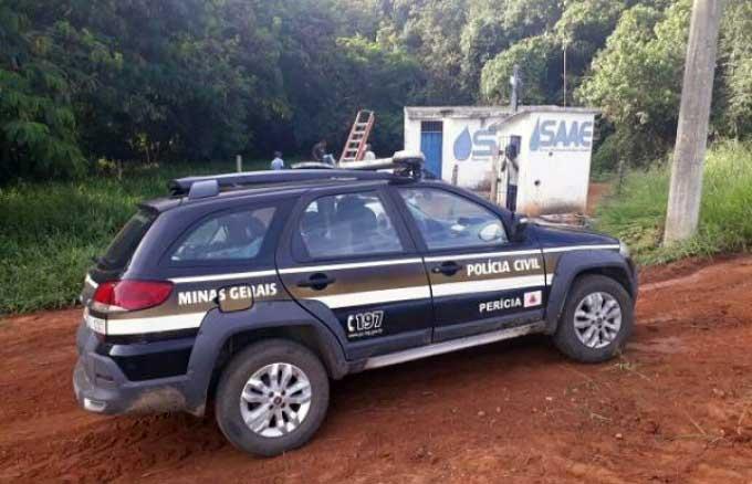 Bandidos prejudicam distribuição de água no Goiabeiras e Belo Vale
