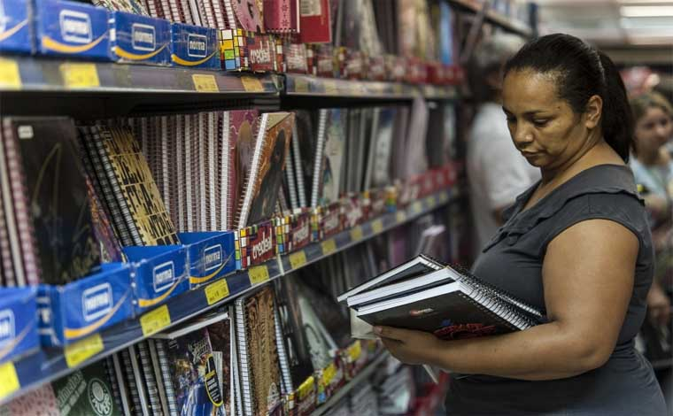 Procon de Sete Lagoas dá dicas de economia para a volta às aulas
