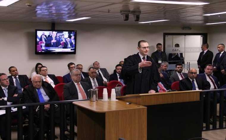 Defesa insiste na nulidade de processo e MPF diz que Lula se corrompeu