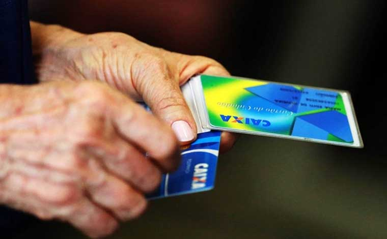 Contribuintes com 60 anos ou mais sem conta no banco já pode sacar PIS/Pasep