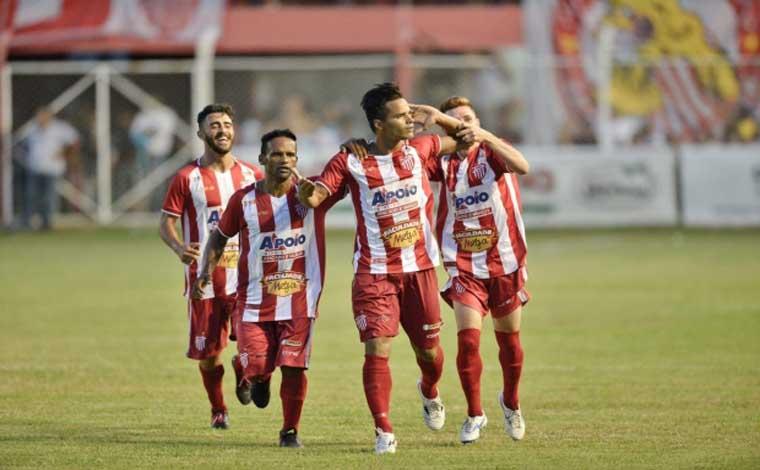 Jogando com reservas, Galo perde a primeira no Mineiro