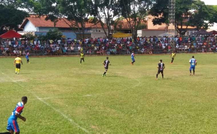 Curitiba e River farão final da Copa Eldorado Smel no próximo sábado