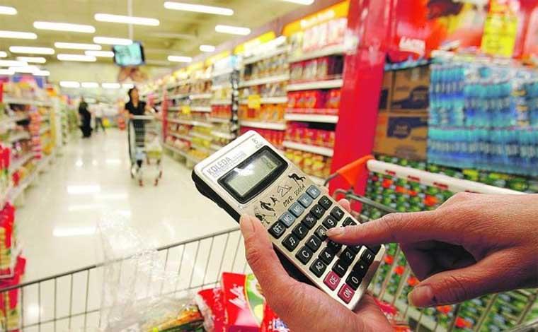 Confiança do consumidor cresce 2,4% segundo estudo divulgado pela CNI