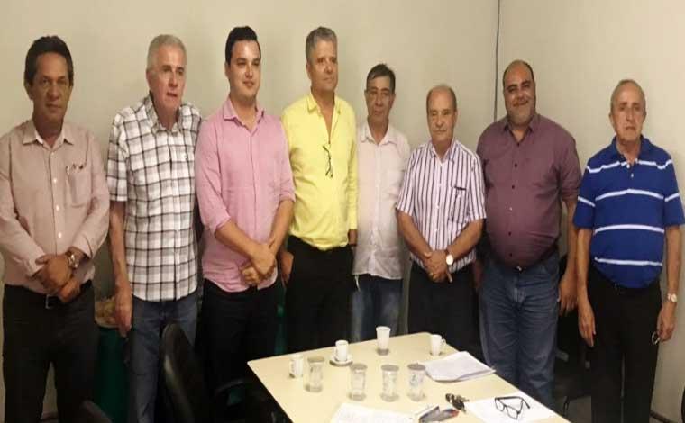 Membros do Conselho Municipal de Água e Esgoto tomam posse