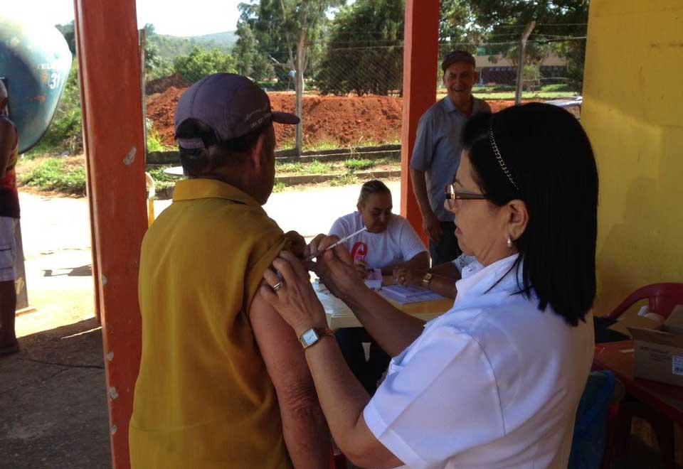 Sobe para 36 número de vítimas fatais de febre amarela no estado