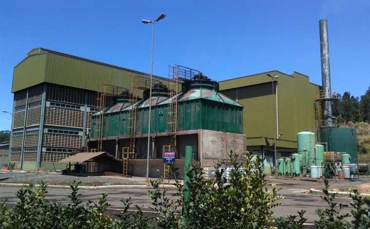 Plantar Siderúrgica contrata auxiliar de forneiro em Sete Lagoas