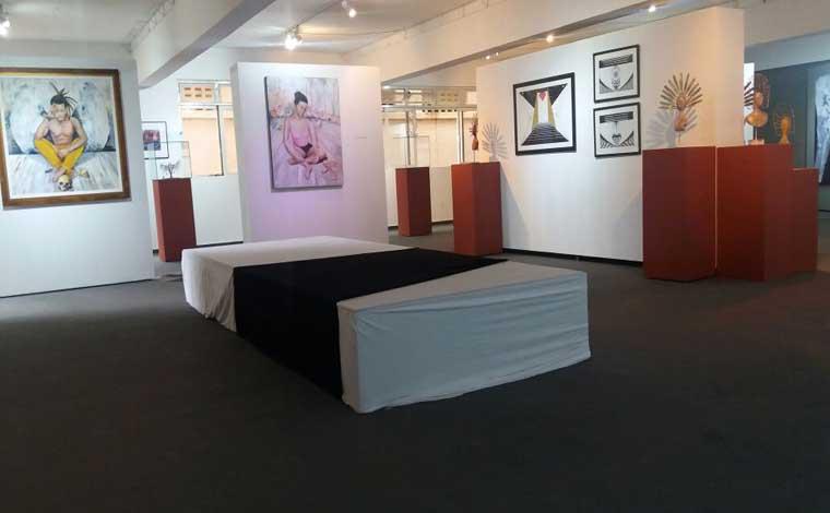 Cursos de artes na Galeria Myralda têm inscrições abertas