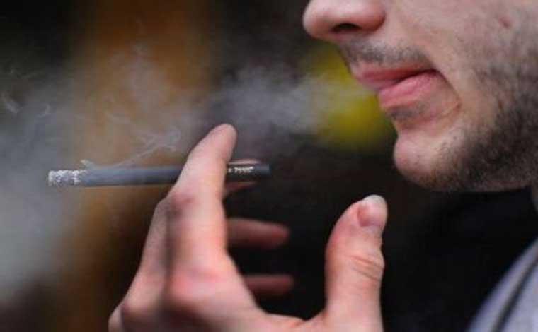 STF mantém proibição da venda de cigarros aromatizados