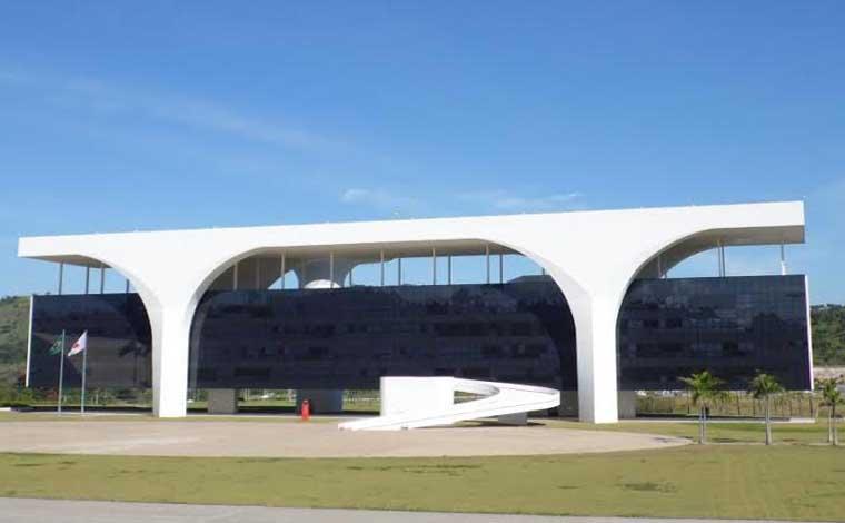 Pimentel vai desativar prédio Tiradentes na Cidade Administrativa