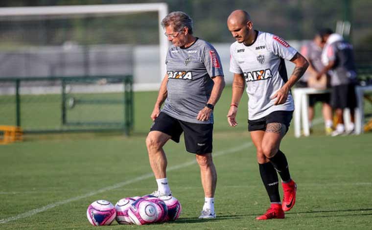 Atlético viaja para o Norte do país para inciar busca pelo Bi da Copa do Brasil