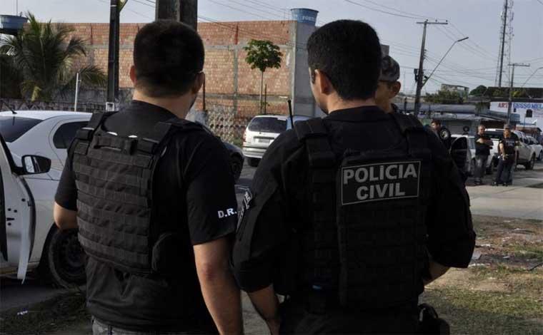 Polícia Civil publica edital para concurso de delegado com salário de R$ 11 mil