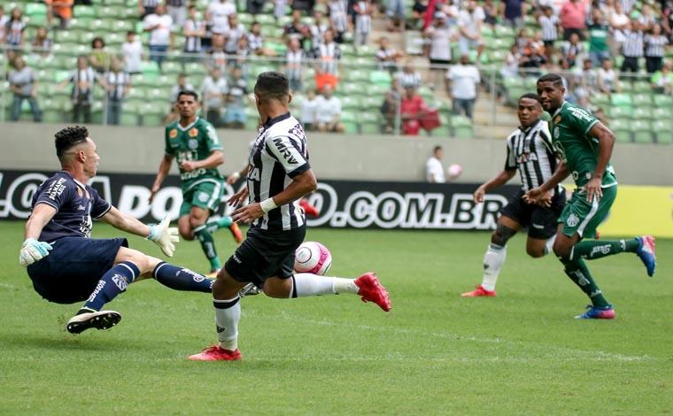 Galo perde para Caldense e cai para quarta posição no Mineiro