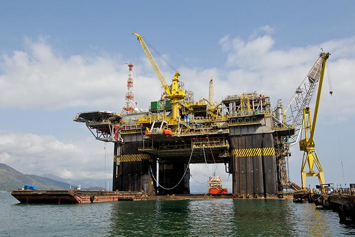 Produção de petróleo no país bate recorde pelo terceiro mês seguido