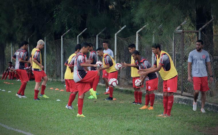 Democrata é convocados para Conselho Técnico do Campeonato Mineiro Sub15 e Sub17