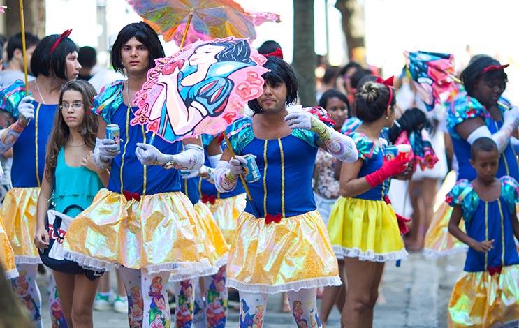 Fhemig faz alerta para o abuso de bebida alcoólica durante o Carnaval