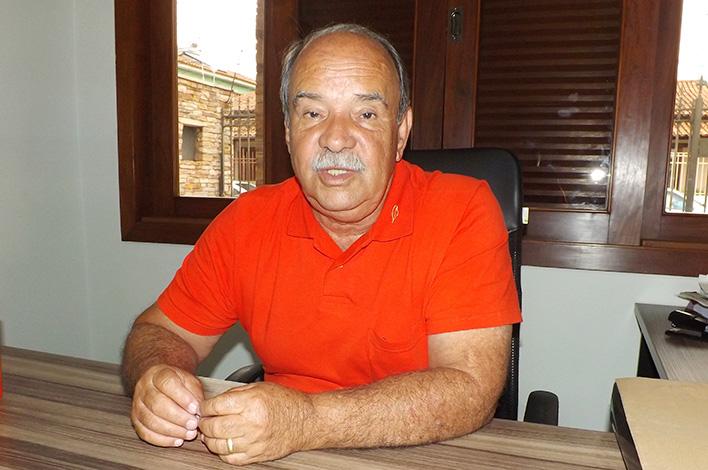 Leone Maciel fala de seus planos para Sete Lagoas
