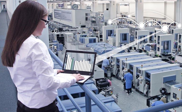 CNI quer políticas públicas de apoio à implantação de indústria 4.0